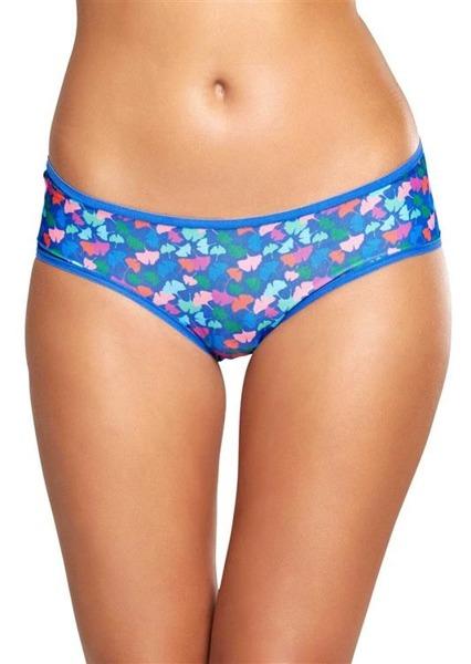 Bielizna damska Happy Socks Mesh GIN85-6000