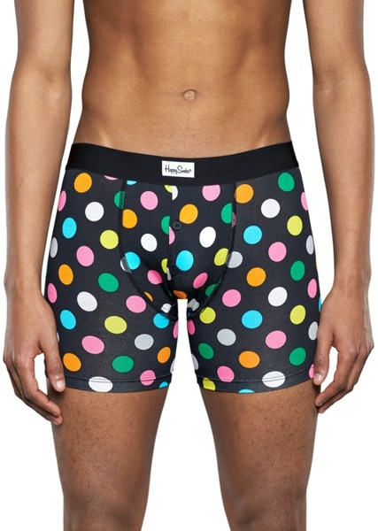 Bielizna męska Happy Socks Boxer Brief BDO83-9000