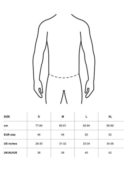Bielizna męska Happy Socks Trunk MST87-3000