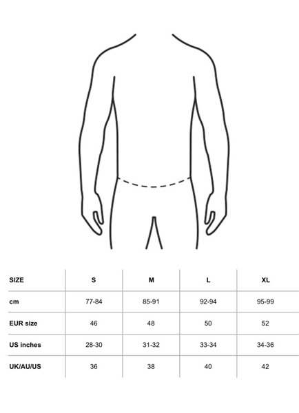 Bielizna męska Happy Socks Trunk PIN87-6000