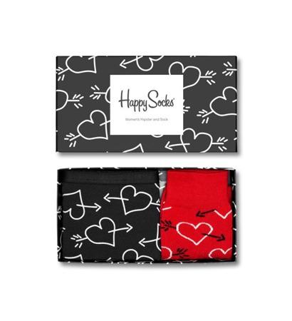 Combo box damski Happy Socks XARH62-9000