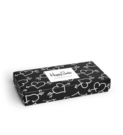 Combo box męski Happy Socks XARH61-9000