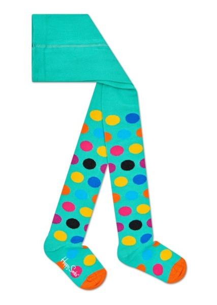 Rajstopy dziecięce Happy Socks KBDO60-7000