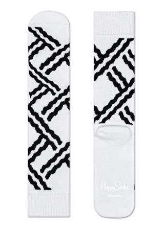 Skarpetki ATHLETIC Happy Socks ATCHA27-1000