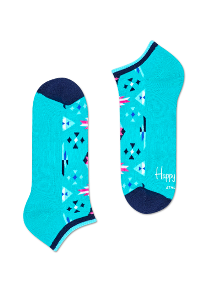Skarpetki ATHLETIC LOW Happy Socks ATINC05-7000