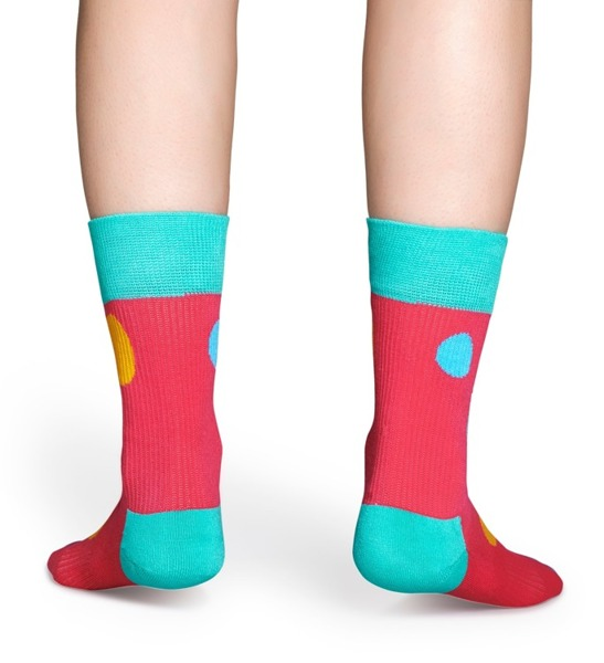 Skarpetki ATHLETICS Happy Socks ATTF27-035