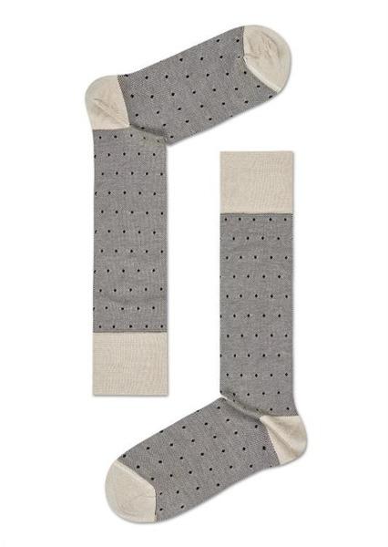 Skarpetki DRESSED Happy Socks DOT34-1000