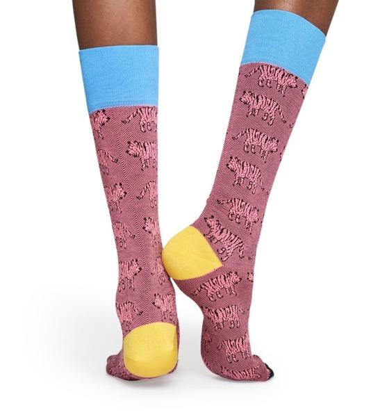 Skarpetki DRESSED Happy Socks TIG34-3000