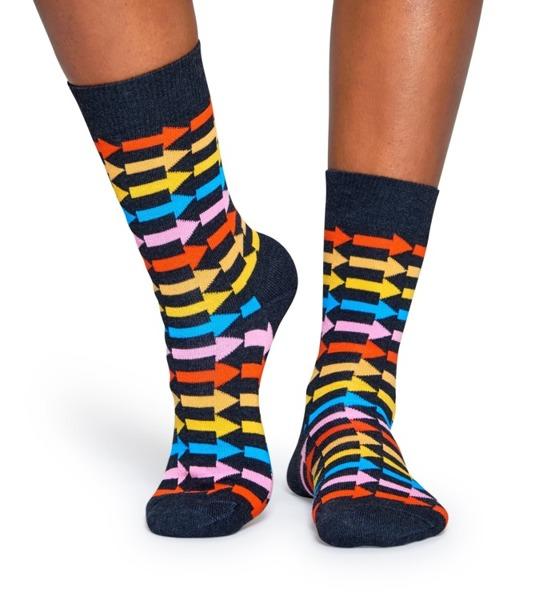 Skarpetki Happy Socks DIR01-9001