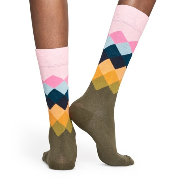 Skarpetki Happy Socks FAD01-7001
