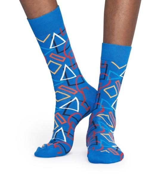 Skarpetki Happy Socks GEO01-6000