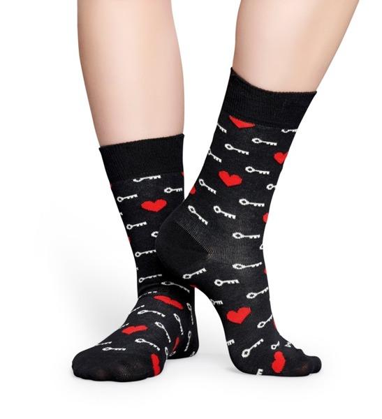 Skarpetki Happy Socks KTM01-9000