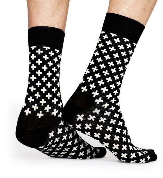 Skarpetki Happy Socks PLU01-9000