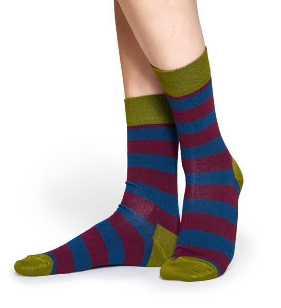 Skarpetki Happy Socks STR01-4001