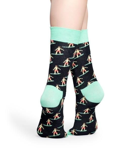 Skarpetki Happy Socks SUR01-9000