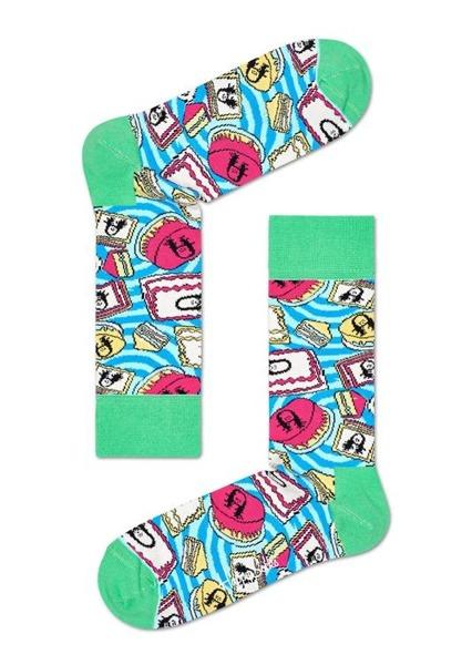 Skarpetki Happy Socks x Steve Aoki AOK01-6000