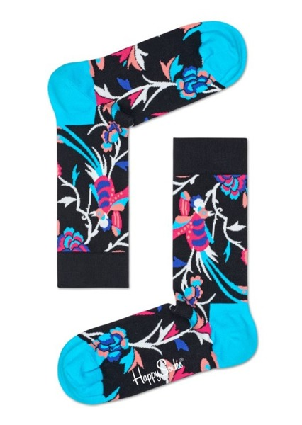 Skarpetki Iris Apfel x Happy Socks IRTRP01-9000