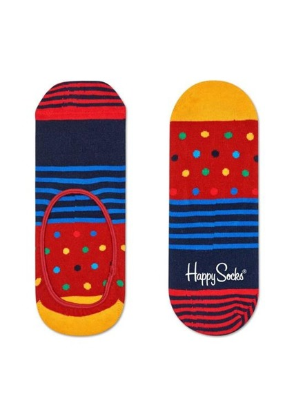 Skarpetki LINER Happy Socks SDO06-6002