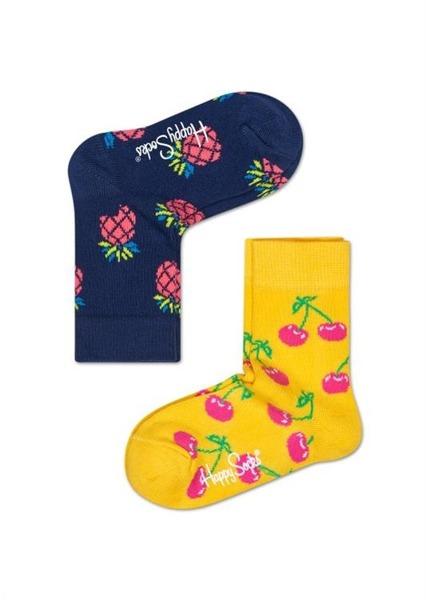 Skarpetki dziecięce Happy Socks KCHE02-2000